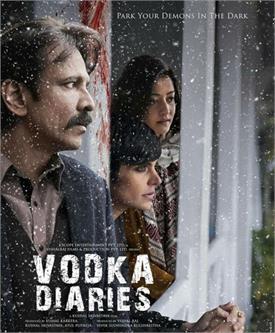 Film Review : 'ਵੋਡਕਾ ਡਾਇਰੀਜ਼'