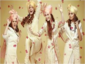 MOVIE REVIEW : 'ਵੀਰੇ ਦੀ ਵੈਡਿੰਗ'