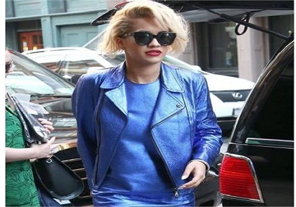 pop singer rita ora revealed was raped at the age of 14