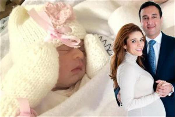 raageshwari loomba gives birth to baby girl