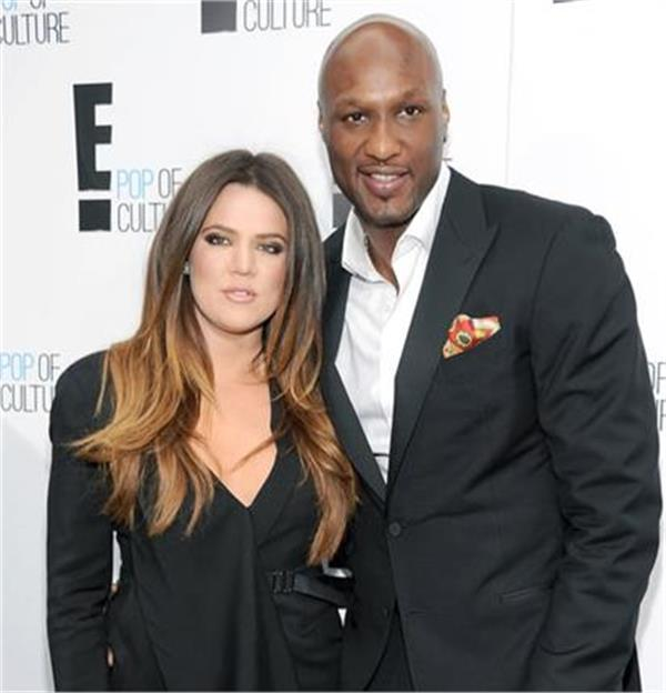lamar odom claimed keeping up with the kardashians