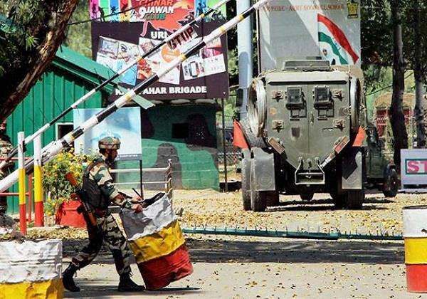 nia starts investigation in uri attack gps sets to be tested in fbi