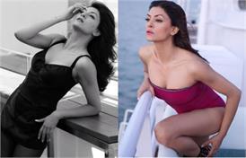 सुष्मिता ने इंस्टा पर इतनी खूबसूरती तस्वीरें की शेयर, बताया सबसे बड़ा लक्ष्य