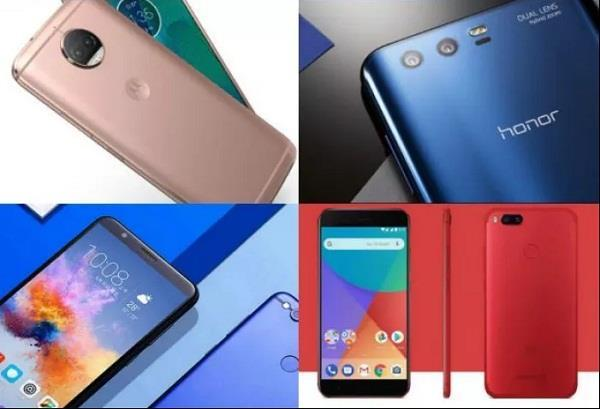 year ender 2017  this is the best budget camera smartphones of the year