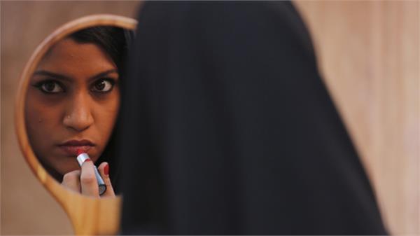 lipstick under my burkha to open film fest in melbourne