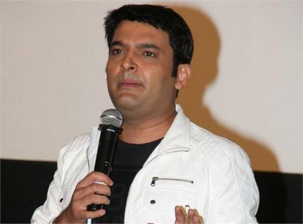 kapil sharma faint again on his show