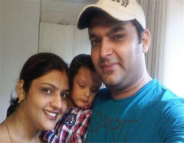 kapil sharma sister talk about his health