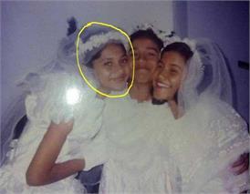 जैनिफर के बचपन की फोटो आई सामने,दिखा इनोसेंट लुक