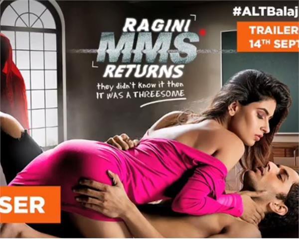 ragini mms actress karishma sharma looks sizzling hot in these photos