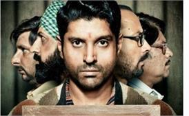 Film review: फरहान की दमदार एक्टिंग, पर इंटरवल के बाद कमजोर है लखनऊ सेंट्रल
