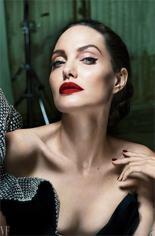 angelina jolie is ready to return to acting