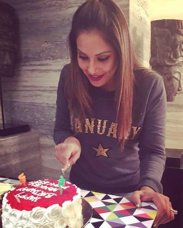 karan singh grover wishes his princess