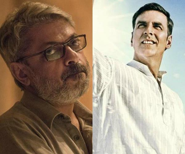 akshay kumar film padman earning rs 40 crore