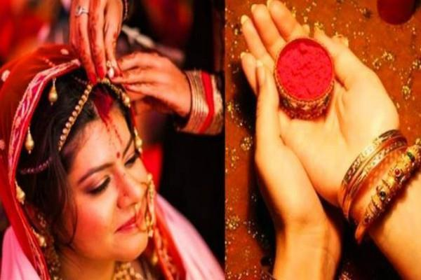 importance of sindoor for womens