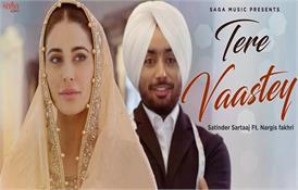 पंजाब के मशहूर सिंगर सतिंदर सरताज के इस गानें ने इंटरनेट पर मचाई धूम