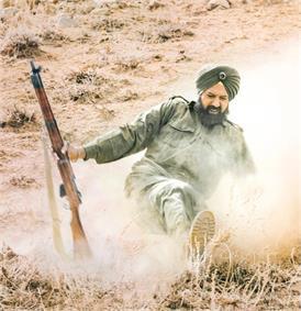इंतजार हुआ खत्म, 8 मार्च को रिलीज होगा 'सूबेदार जोगिंदर सिंह' का ट्रेलर
