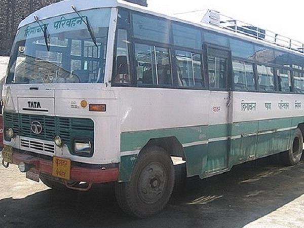 additional buses will be leaving for temples from today on navratri