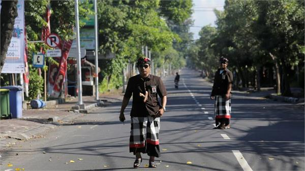 silent indonesia social media also banned at the beginning of the new year