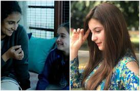 कहानी में विद्या बालन की बेटी अब हो गई है बड़ी, तस्वीरें देख यकीनन रह जाएंगे दंग