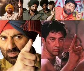 बॉलीवुड के इन 4 सुपरस्टार्स को देख कर सनी देओल के मुंह से निकलता है 'बलवंत राय के कु#@$'