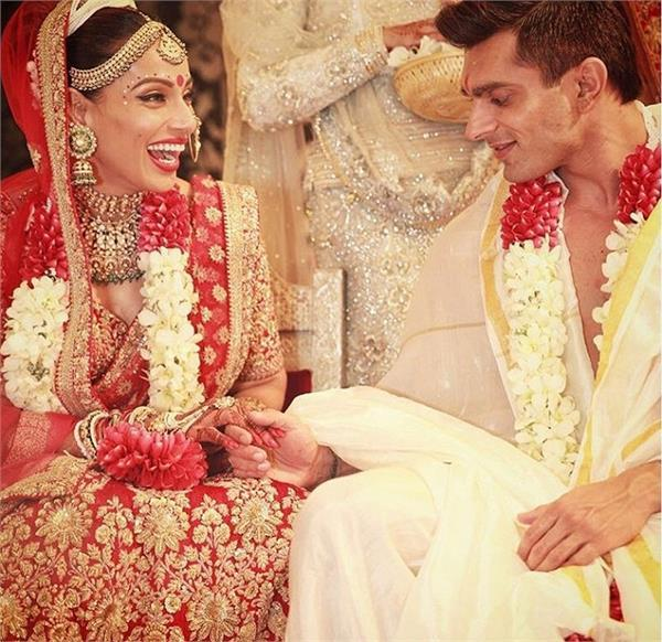 bipasha karan marriage anniversary