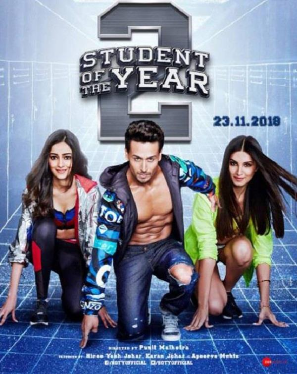 tara sutaria look reveals from upcoming film soty 2