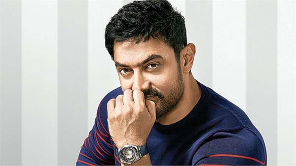 amir khan say something about his acting