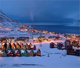 नॉर्वे के इस शहर में मरने पर हैं पाबंदी, 70 साल से यहां कोई नही हैं मरा