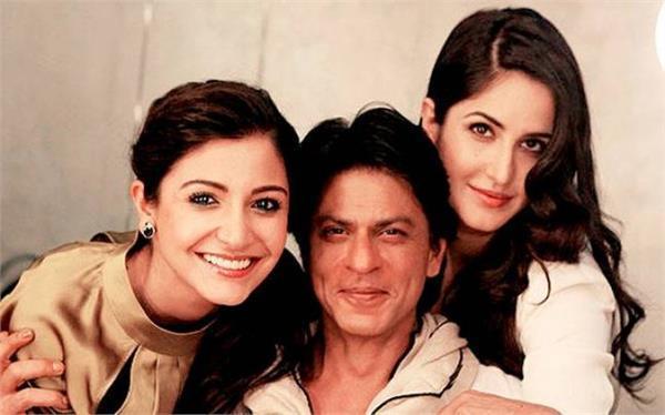 actress anushka sharma shared a emotional tweet after wrappin