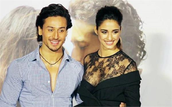 tiger shroff wants rumoured girlfriend focus on her acting career
