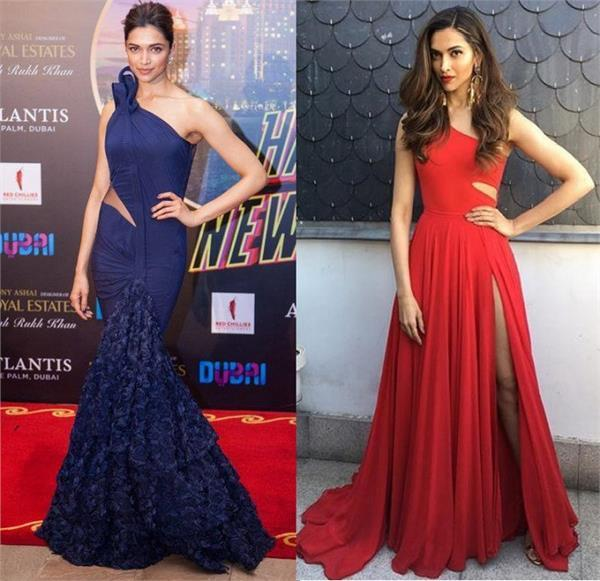 best gown of deepika padukone