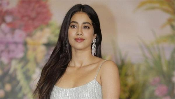 janhvi kapoor s reveals about her favorite actress