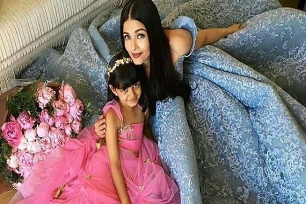 astrologer predicts aishwarya daughter become prime minister