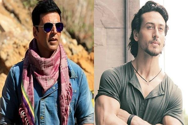 these bollywood stars who do their stunt scenes by own