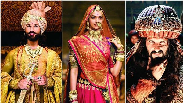 deepika padukone film padmavati release after big battle
