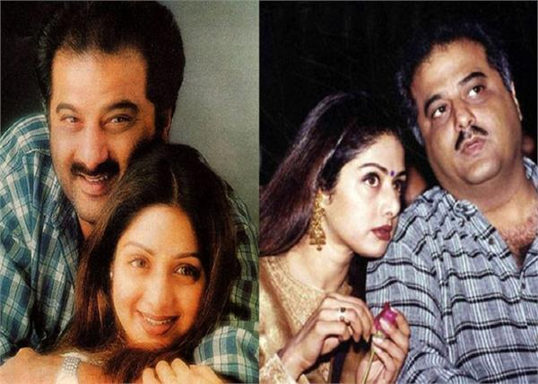 video of sridevi s last moments shared by boney kapoor on marriage anniversary