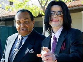 कैंसर से जूझ रहे माइकल जैक्सन के पिता का हुआ निधन