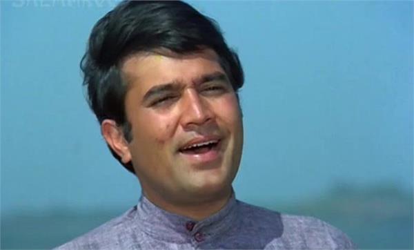 rajesh khanna was the first superstar from talent hunt rajesh khanna