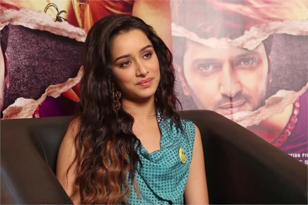 shraddha kapoor instagram account hacked