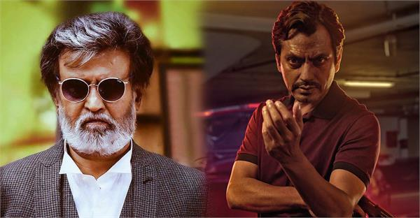 nawazuddin siddiqui to share screen with rajinikanth