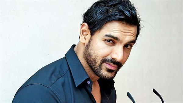 john abraham saying about himself