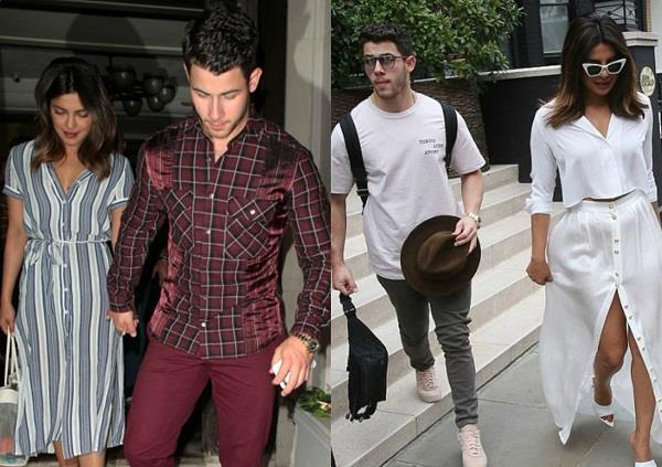 nick jonas share photo with priyanka chopra for haters