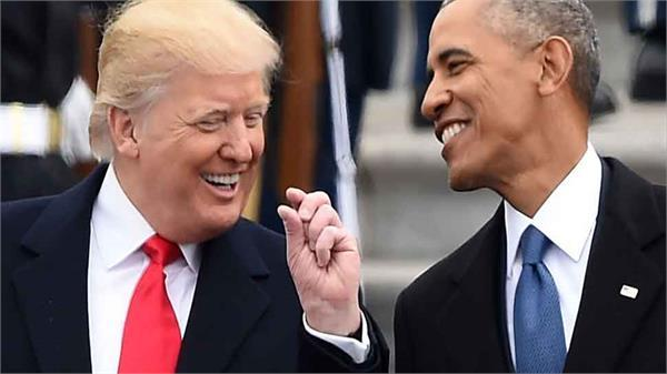 trump on twitter a lot of obama s follow up this is the reason