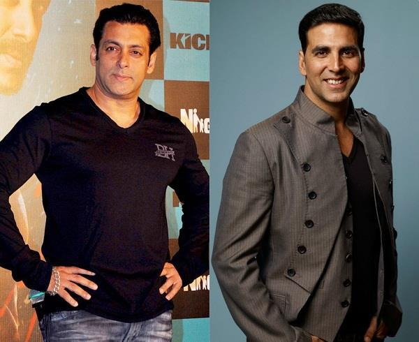 salman and akshay in the list of world highest paid celebrities