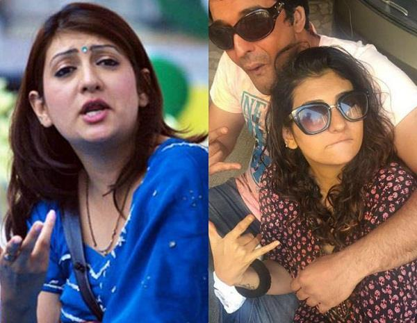 juhi parmar revealed about with sachin
