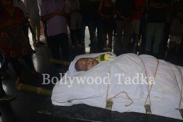 rita bhaduri funeral