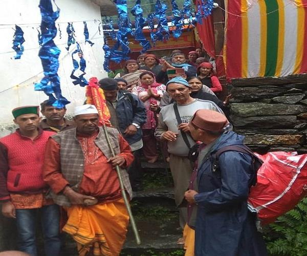 death of devotees of gujarat heart attack on shrikhand yatra