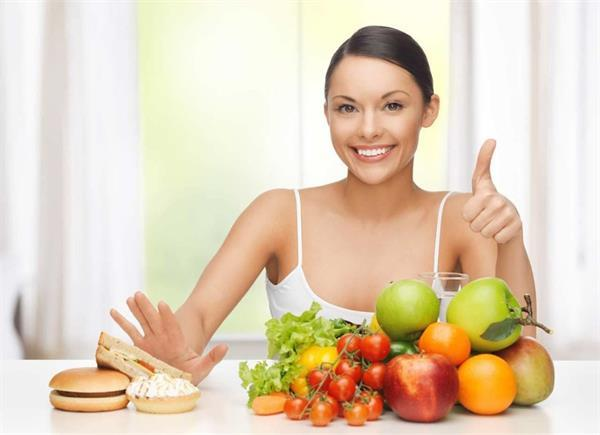 five foods that increase your fertility