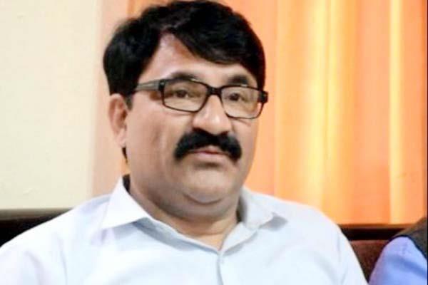 sports minister gave big statement about khali s wrestling show