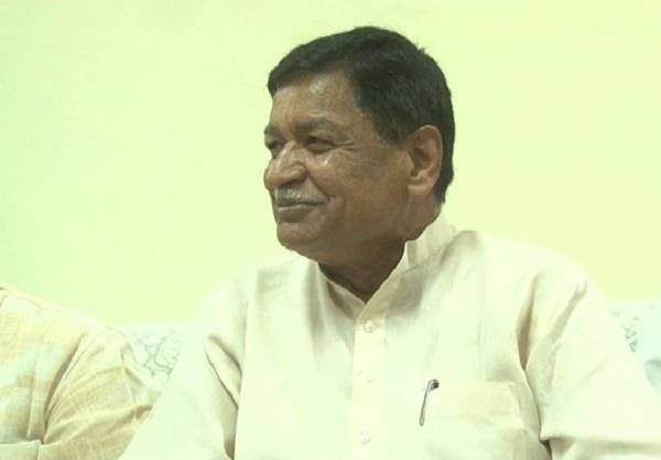 mp saini big statement without leaving the bjp will be the new party